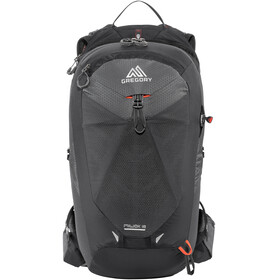Gregory Miwok 18 Flame Black
